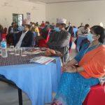 धनगढी उप-महानगरपालिका बाल संरक्षण नीति सम्वन्धी कार्यशाला सम्पन्न