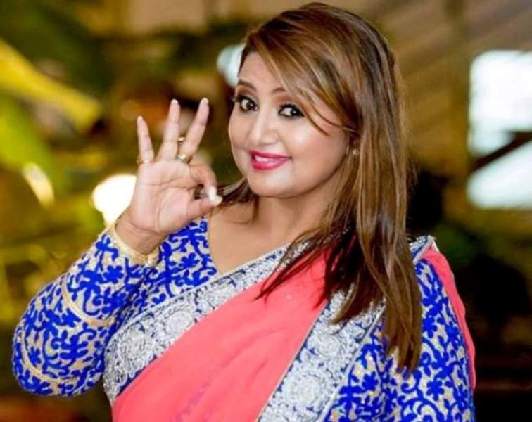 दीपाश्री लगायतका कलाकारहरूको फेसबुक ह्याक गरेको आरोपमा १४ वर्षीय बालक पक्राउ