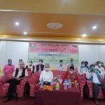 जनता समाजवादी पार्टी नेपालको ७ नं. प्रदेशस्तरिय नेताकार्यकर्ता अभिमुखिकरण कार्यक्रम ( फाेटाे फिचर )