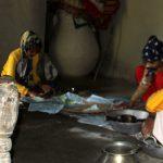 रानाथारु समुदायमे आज धुमधामसे अट्टमी,भाेरभए दुधकानाे औ सठी