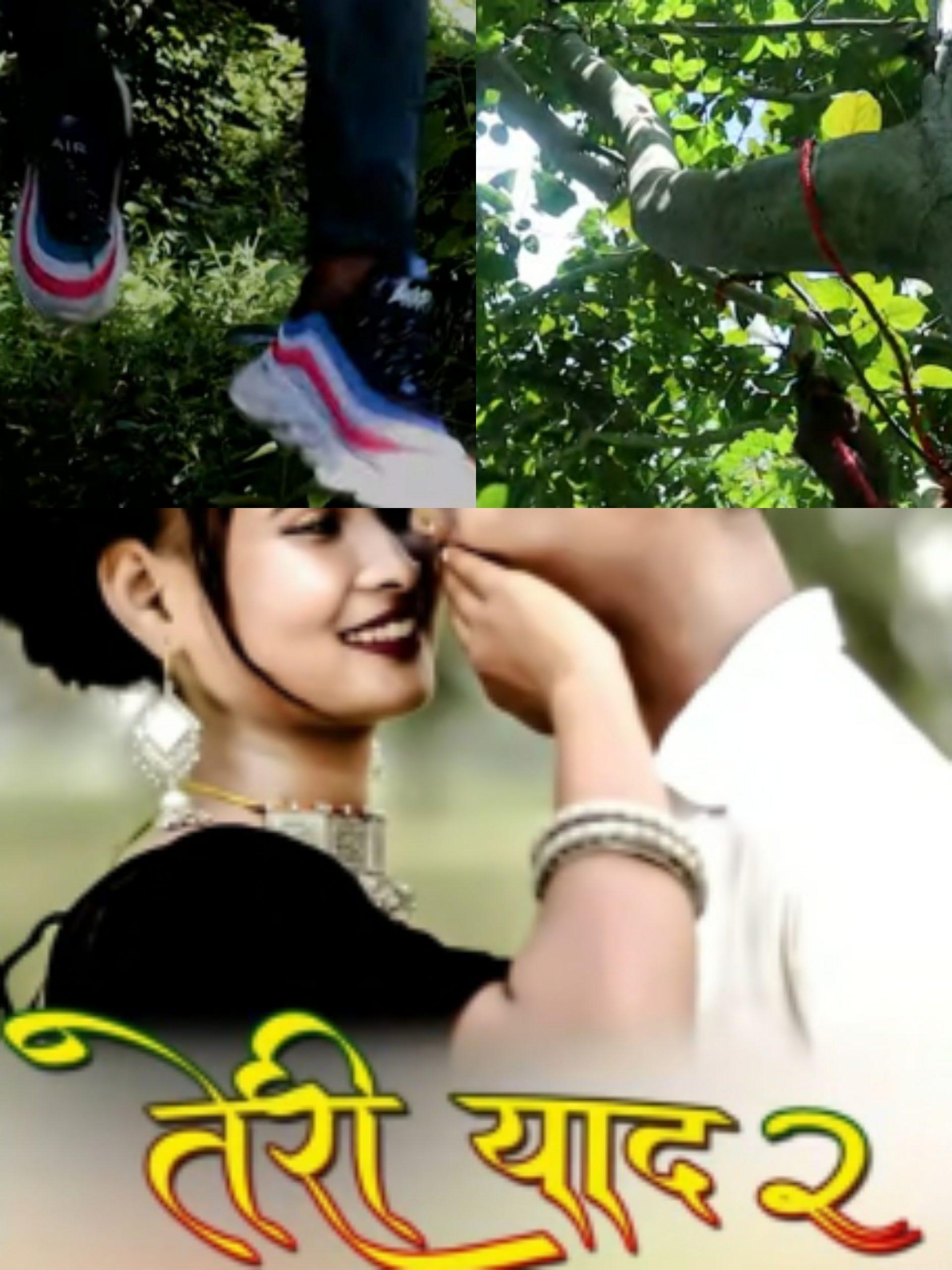 रानाथारुको तेरी याद २ म्युजिक भिडियो सार्बजनिक ( भिडियो सहित)
